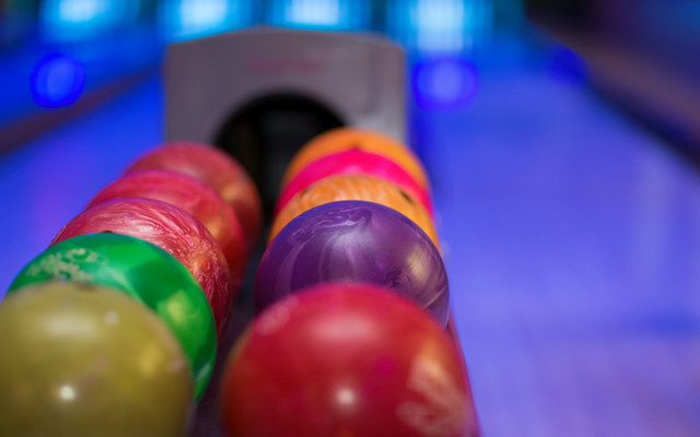02/21/20 • Be Social: Let's Go Bowling at Heister's Lanes