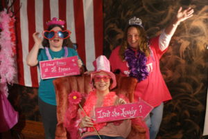 pink impact photobooth journey cafe zions church inspired sisters