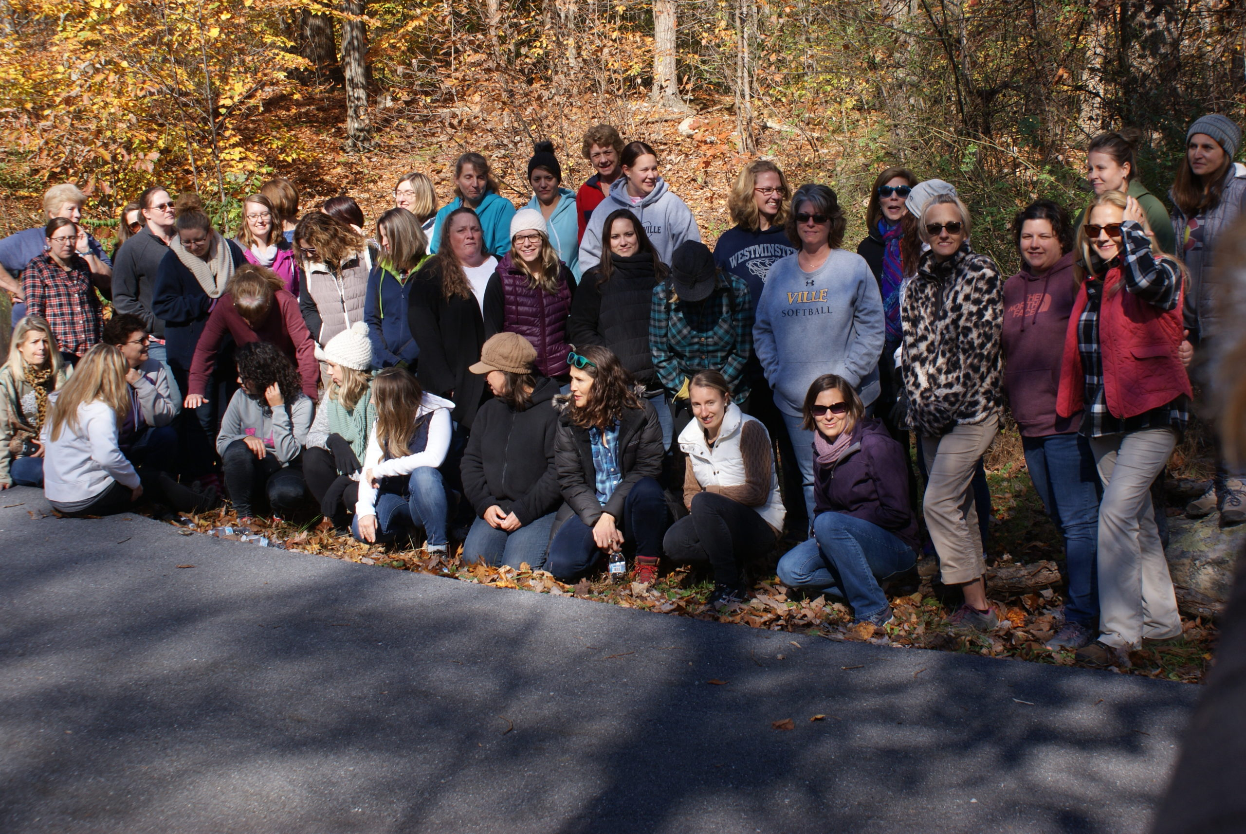 Inspired Sisters Women's Retreat: Last Day of Registration – October 19th!