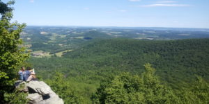 Moring Hike to Pulpit Rock (and maybe Pinnacle too!), Saturday, June 26, 2021